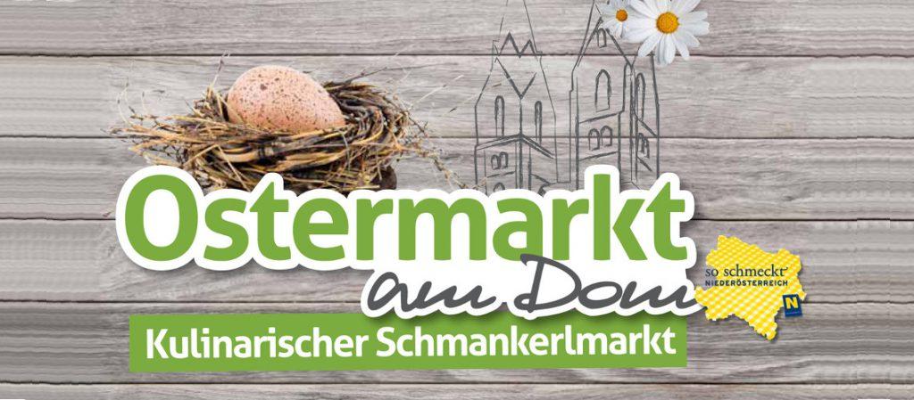 Ostermarkt am Dom - Wr. Neustadt
