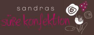 Sandras süsse Konfektion