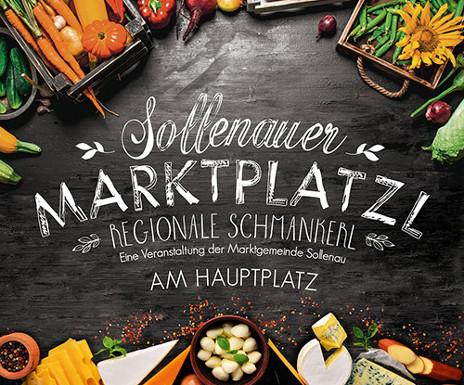 Sollenauer Marktplatzl